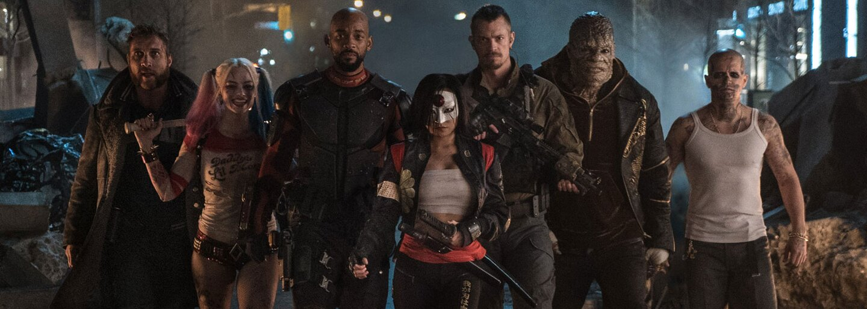 Ako sa z Batmana v Suicide Squad stane strašidelný záporák, proti komu bude tím zloduchov bojovať a ako je to s Jokerom?