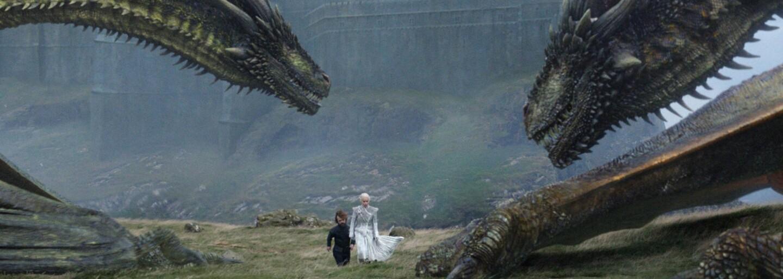 Ako sa z perfektného Game of Thrones stala nemastná-neslaná, predvídateľná a nelogická telenovela (Recenzia)