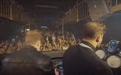 Ako sa z vášnivého dropu vykľula romantická skladba z roku 2001? Skvelý DJ-ský žartík je späť!