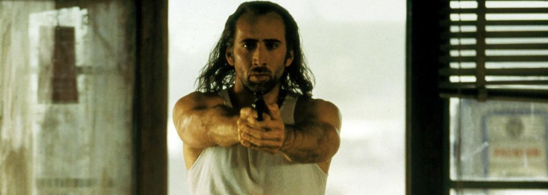 Ako sa zo skvelého akčného hrdinu stalo internetové meme alebo život Nicolasa Cagea na hojdačke