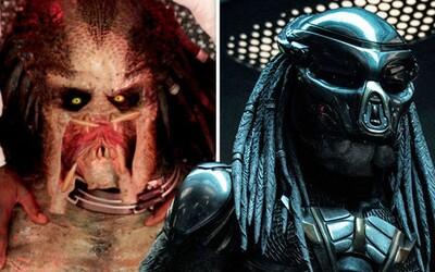 Ako sa zrodili vylepšení Predátori, čo všetko bolo vo filme nakoniec zmenené a v ktorej scéne sa mal objaviť Arnie?