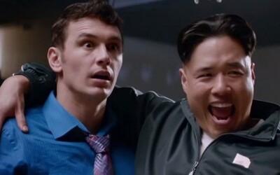 Ako Seth Rogen a James Franco Kim Jong-una zabíjali (Recenzia)