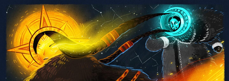 Jak si dávné civilizace vysvětlovaly existenci Slunce? Legendy od Egypťanů přes Maory až po Inuity