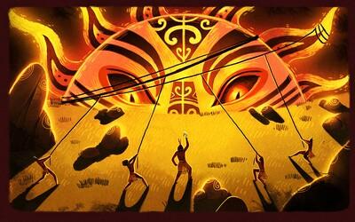 Ako si dávne civilizácie vysvetľovali existenciu slnka? Legendy od Egypťanov, cez Maorov až po Inuitov