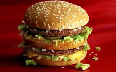 Ako si doma pripraviť slávny Big Mac? Takto!