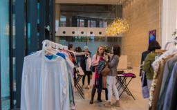 Ako si naplniť šatník novým oblečením za 0 €? Tento event v Bratislave pozná odpoveď