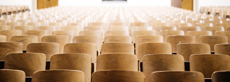 Ako si podať prihlášku na vysokú školu? Vytvorili sme pre teba jednoduchý návod, aby si mohol študovať to, čo ťa baví
