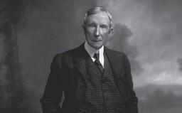 Ako si Rockefeller podmanil ropu: Jeho bohatstvo nemalo vo vtedajšom svete obdoby