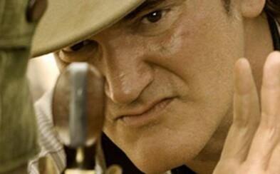 Ako si stojí Hateful Eight pod drobnohľadom kritikov vo svete a čo chystá Tarantino do budúcna?