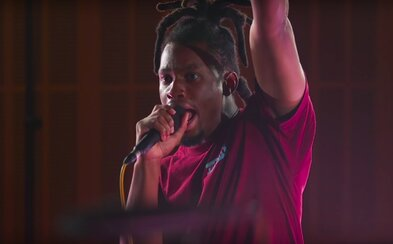Denzel Curry nahrál bezchybný cover Rage Against the Machine. Podívej se na energické video
