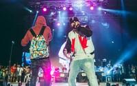 Ako to vyzeralo na jubilejnom 15. ročníku najväčšieho rapového sviatku v Československu menom Hip Hop Kemp? (Fotoreport)