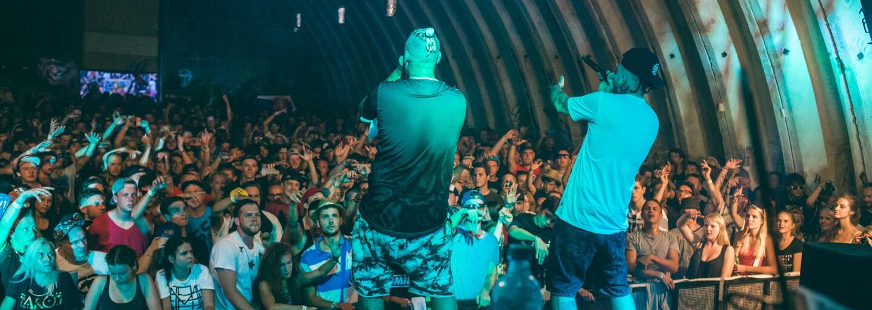 Jak to vypadalo na jubilejním 15. ročníku největšího rapového svátku v Československu jménem Hip Hop Kemp? (Fotoreport)