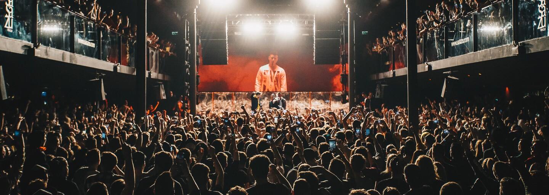 Ako to vyzeralo na najdrahšom turné v histórii slovenskej hudby? 100-tisícová Egova Precedens Tour na atmosférických fotografiách