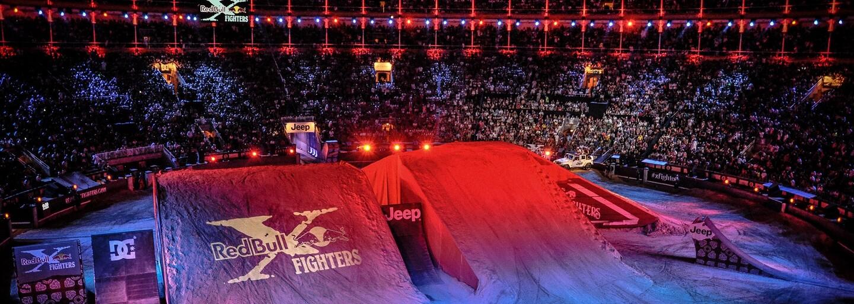 Ako to vyzeralo na prestížnom podujatí Red Bull X-Fighters v Madride? (Fotoreport)