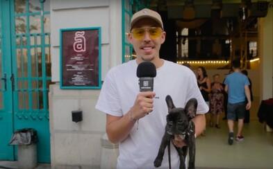 Ako to vyzeralo na treťom ročníku FASHION DEALã v bratislavskej starej tržnici? (Videoreport)