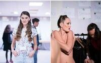 Ako to vyzeralo za oponou tohtoročného Fashion LIVE!? (Fotoreport)