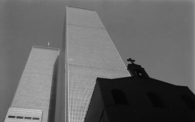 Ako útok na Dvojičky vnímajú filmári? Máme pre teba zoznam 9 filmov o 11. septembri, ktoré ťa privedú k slzám