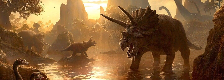 Jak ve skutečnosti vypadali dinosauři? Vědci o nich zjistili jeden opravdu důležitý detail