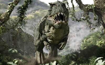 Ako v skutočnosti vyzerali dinosaury? Vedci o nich zistili jeden naozaj dôležitý detail