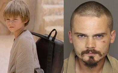 Ako vám môže účasť v Star Wars zničiť život alebo ako sa Anakin dostal do väzenia a psychiatrickej liečebne