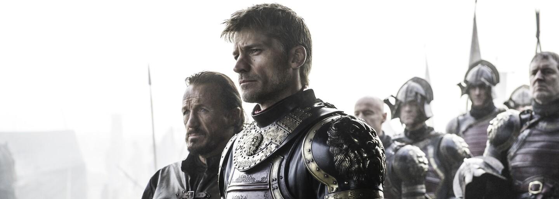 Jak moc se knihy George R. R. Martina liší od Game of Thrones? Mnohé postavy nezemřely a některé události se původně ani vůbec nestaly