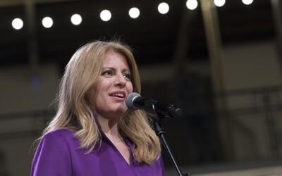 Ako vidí našu novú prezidentku zahraničie? Médiá Čaputovú opisujú ako bojovníčku proti korupcii a nádej pre Slovensko