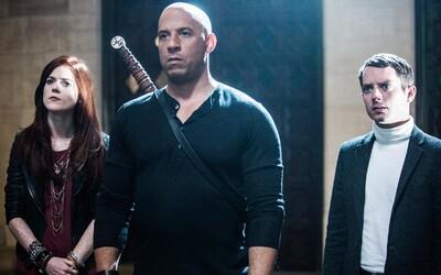 Ako Vin Diesel oklamal scenár a znova sa stal nesmrteľným, tentoraz ako Posledný lovec čarodejníc (Recenzia)