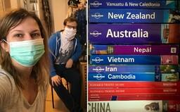 Ako virtuálne cestovať počas koronavírusovej karantény? Máme pre vás tipy na najlepšie cestovateľské filmy či knihy