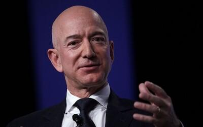 Ako vybudoval Jeff Bezos úspešnú firmu Amazon? Na pohovoroch sa pýtal tieto tri otázky