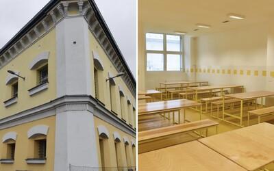 Ako vyzerá bežný deň slovenského väzňa? Knihy či filmy len schválené bacharom a konflikty na dennom poriadku