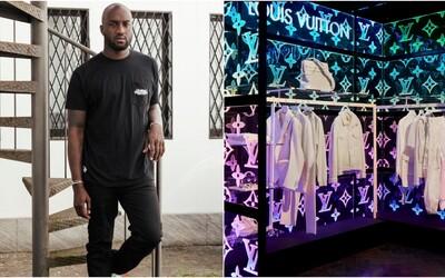 Ako vyzerá debutová kolekcia Virgila Abloha pod Louis Vuitton? Inšpirovaná je Čarodejníkom z krajiny Oz