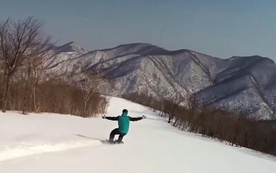 Ako vyzerá luxusný severokórejský lyžiarsky rezort? Prázdne zjazdovky a návštevy za odmenu či poslušnosť