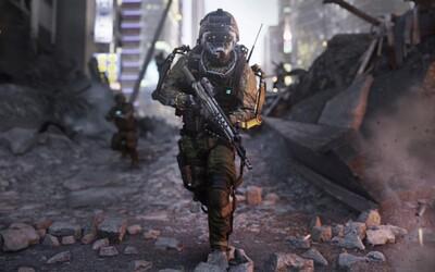 Ako vyzerá multiplayer v Call of Duty: Advanced Warfare?