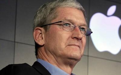 Ako vyzerá pracovný pohovor so šéfom Apple? Bývalá pracovníčka Google dostala od šťasteny pred Timom Cookom druhú šancu