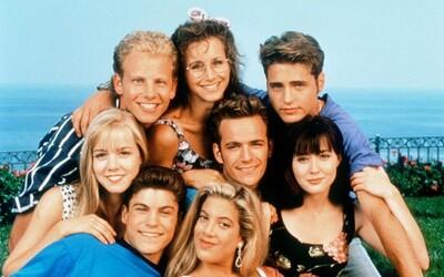 Ako vyzerajú herci hviezdneho Beverly Hills 90210 po 25 rokoch od uvedenia prvej epizódy?
