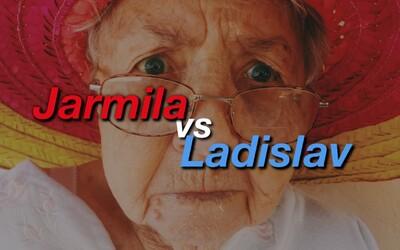 Ako vyzerajú Miloš, Jarmila či Ladislav? Pýtali sme sa Slovákov, akých ľudí im evokujú čoraz menej populárnejšie mená