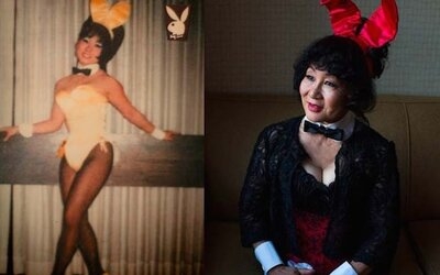 Ako vyzerajú Playboy modelky po rokoch? #2