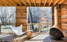 Ako vyzerajú prémiové nehnuteľnosti na Airbnb? Sú úžasne a nebudeš ich chcieť opustiť