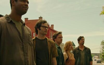 Ako vyzerajú v horore It 2 dospelí členovia The Losers' Club a ktorú ikonickú scénu z knihy uvidíme?