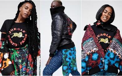 Ako vyzerajú veci z kolaborácie H&M x Kenzo? Pozri sa na všetky kúsky z tejto spolupráce