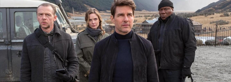 Ako vyzeral pôvodný temný príbeh Mission: Impossible 6, ktoré scény z trailerov sa nedostali na plátno a prečo Jeremy Renner odmietol účasť?