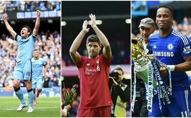 Ako vyzerala sezóna 2014/2015 v Premier League?