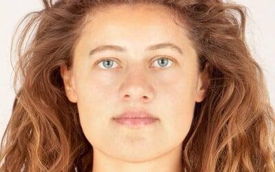 Ako vyzerala žena spred 3,7-tisíc rokov? V dobe bronzovej sa od tých dnešných až tak výrazne nelíšila