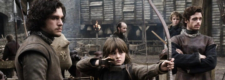 Ako vyzerali hrdinovia Game of Thrones pred a po skončení seriálu?