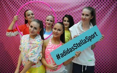 Ako vyzeralo predstavenie kolekcie adidas StellaSport v OC Bory Mall?