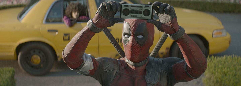 Ako vznikali efekty a CGI v dvojke Deadpoola? Skvelé videá ti odhalia, čo bolo reálne a čo nie