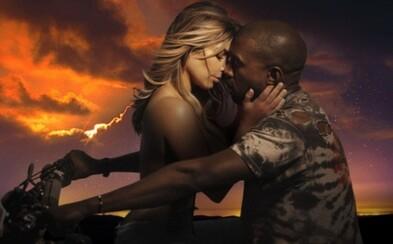 Ako znela pôvodná verzia Kanyeho Bound 2 bez vplyvu Ricka Rubina?