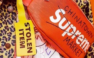 Ako zneužívajú firmy po celom svete popularitu značky Supreme?