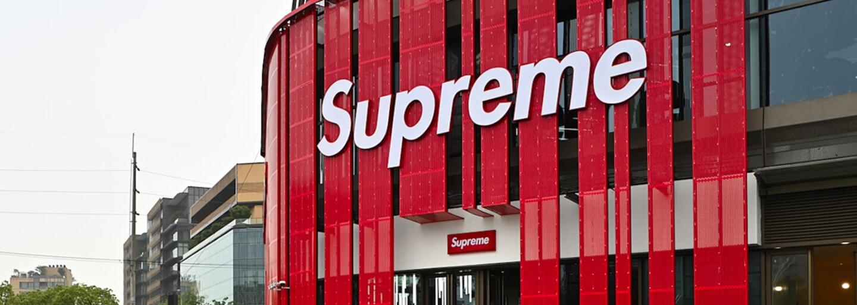 Jak zneužívají firmy po celém světě popularitu značky Supreme?