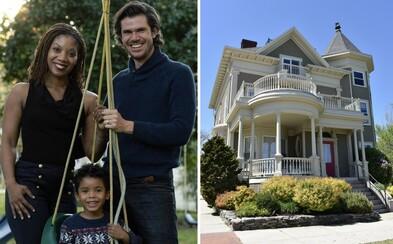 Jak zvýšit cenu domu v USA? Stačí odstranit jakékoli zmínky o tom, že v něm žila černošská rodina